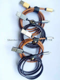 China-Fabrik-Cowboy-Daten-Kabel mit aufladenfunktion