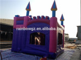 Princesas Theme Inflatable Castle de la belleza de la gorila de Inflatables