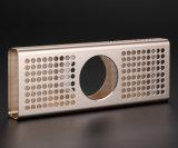 Прессованное алюминиевое приложение в электронике сделанной Zhendong Фабрикой