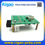 Доска PCB Assemby Китая электронная Taconic с DIP SMT AMD