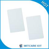smart card Rewritable de 13.56MHz RFID para a gerência da sociedade