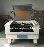 Qualitäts-Bauholz-Ausschnitt CO2 Laser-Gravierfräsmaschine