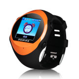 PAS Emergency Pg88 GPS Watch Tracker für Senior Citizen