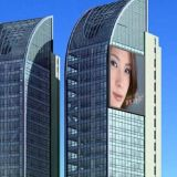 P5 광고를 위한 옥외 풀 컬러 발광 다이오드 표시 위원회
