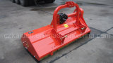 Lourd-rendement faible Flail Mower de Weight et de Power Requirepemt