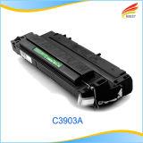HP C3903A 03A 토너 카트리지를 위한 Reman