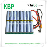 긴 Cycle Life Rechargeable Lithium Battery (26V 20Ah)