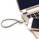 для читателя карточки заряжателя кабеля USB заряжателя iPhone