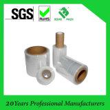 Обруч простирания пленки пластмассы LLDPE упаковывая