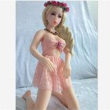 Grosse Rohre zierliche hochwertige Geschlechts-Puppe (68cm)