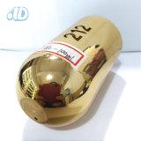 Botella de perfume de cristal del aerosol del animal doméstico Ad-P180 con la tapa del imán