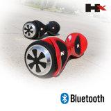 350W motore Hoverboard un auto delle 10 di pollice di auto dell'equilibrio del motorino della fabbrica rotelle di Hoverboard due che equilibra motorino elettrico