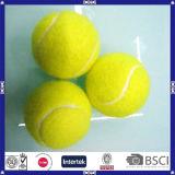 Esfera de tênis personalizada relativa à promoção colorida