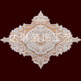 Художническое Decorative Ceiling Roses 3D Wall Panel Dl-2015