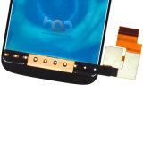 Écran tactile LCD en gros pour le convertisseur analogique/numérique d'étalage de Motorola G1