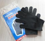 Перчатки Анти--Вырезывания полиций