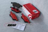Almofada de freio deOposição de Brembo para Ml 300 350 500 (W164)