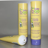 100g Cosmetic Tube Containers per Facial Cleanser,