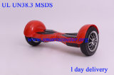 10inch Inflable Tyre Two Wheels Self Balancing Scooter