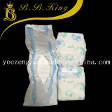 China Best Selling und Super Absorbency Disposable Baby Diaper