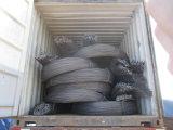 Barra d'acciaio deforme rinforzante costolata ad alta resistenza