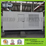 conteneur spécial blanc de 40FT avec la porte