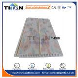 Panneaux en plastique de plafond de PVC
