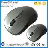 Ratón óptico inalámbrico Bluetooth de alta calidad universal