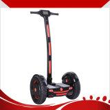 Популярная собственная личность 2 колес балансируя электрический самокат гольфа с Handlebar
