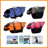 Kundenspezifisches Best Summer Outdoor Small Large Reflective Dog Life Jackets Swim für Dog Cats
