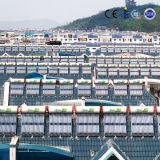 Горячий продавая эвакуированный подогреватель воды пробки 2016 солнечный