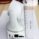 IP Camera de 720p 1200tvl PTZ WiFi Robot Wireless