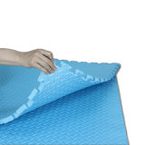 Maak Matten van het Schuim van de niet-Geur van 1m*1m*10mm Kamiqi EVA de Veilige voor Babys waterdicht