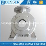 301/302/303/304/310/316 acier inoxydable cire perdue investissement Pompe moulage de précision