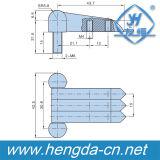 Промышленный электрический шарнир двери шкафа Yh9349