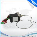 GPSの手段速度の振幅制限器Oct800-Sg1