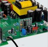 omschakelaar van de Macht van de Golf van de 1500W12V/24V/48V gelijkstroom AC de 110V/220V Gewijzigde Sinus