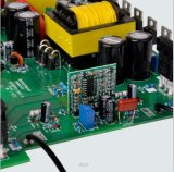 1500W 12V / 24V / 48V DC AC 110V / 220V de onda sinusoidal modificada inversor de la energía