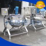 50-1000L чайник (Наклон или по вертикали) для продажи