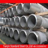 De Buis van het roestvrij staal (321 310 310S 904L)