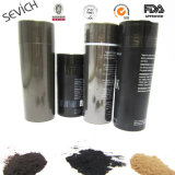 Cabelo que denomina a fibra provisória do cabelo da queratina dos produtos