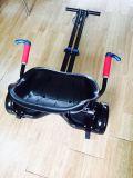 Motorino elettrico Hoverseat dell'equilibrio di auto delle rotelle della sede due del pattino di approvazione UL2272