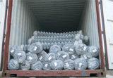 75*75mm PVC 입히는 체인 연결 담 Galvanized/PVC 입히는 최고 가격 고품질