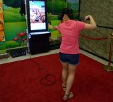 熱い販売HTC Viveのゲーム・マシンHTCのヘッドセットのVrのシミュレーターのゲーム装置HTC Vive