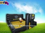 Bull mecânica inflável principal macia para a venda