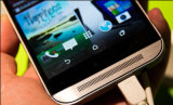 Base androide abierta fábrica original al por mayor una M8 del teléfono móvil 2GB Qude de 4G Lte teléfono elegante de 5 pulgadas