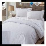Cotone 100% o T/C 50/50 Jacquard Hotel/Home Bedding Set (WS-2016279)