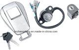Bloqueos fáciles de la maneta de la operación (CD70)