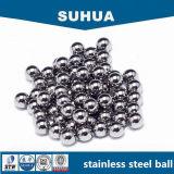 sfera del metallo dell'acciaio inossidabile 316 di 7.938mm