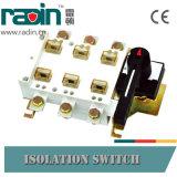 Interruptor de disjuntor de carga operacional Rdglc-2000A, interruptor de isolador